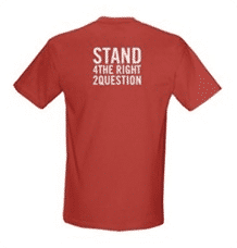 STAND UP! Clothing