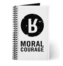 Moral Courage Accessories